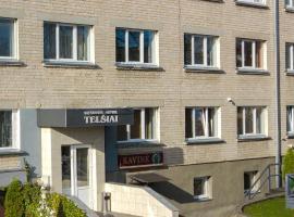 Hotel near Telsze