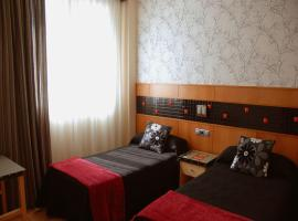 Hotel photo: Hostal de Cuenca