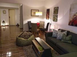 Photo de l'hôtel: Modern Apartment Doki Near Shooting Club Mohandesin