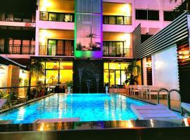 Hotel near Jomtien