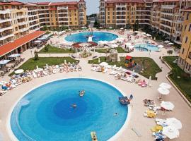 Hotel Photo: PMG Royal Sun Apartments