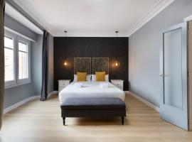 Zdjęcie hotelu: Luxurious Apartments in the heart of Eixample
