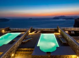 Hotel foto: Thermes Luxury Villas And Spa