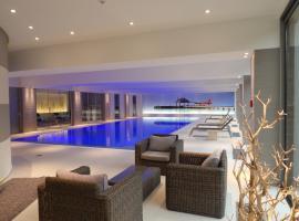 Hotel photo: Parc Hotel Alvisse