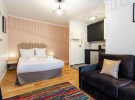 Hotel photo: CMG Saint Antoine // Bastille 3GG