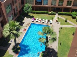 Hình ảnh khách sạn: Mirador Majorelle Yves Saint Laurent