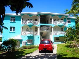 Hotel near Μπαρμπάντος