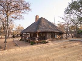 Hotel photo: Seringa Bush Lodge
