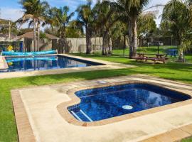 Photo de l'hôtel: Carrum Downs Holiday Park and Carrum Downs Motel