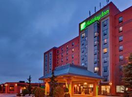 Hotel fotografie: Holiday Inn Windsor - Ambassador Bridge