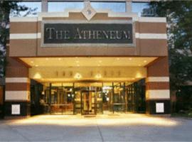 Zdjęcie hotelu: Atheneum Suite Hotel