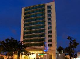 Hotel Foto: Holiday Inn Express San Pedro Sula