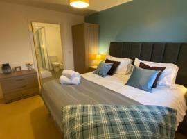 Hotel near Wolverhampton