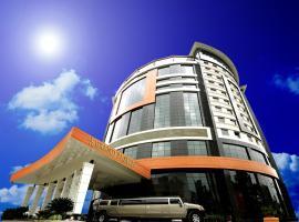 Hotel photo: Grand Pasha Lefkosa