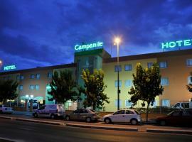 Фотография гостиницы: Campanile Hotel Murcia