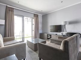 Hotel photo: The Residency Hurlingham