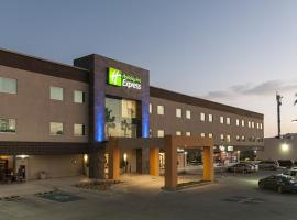 Hotel Foto: Holiday Inn Express Cabo San Lucas