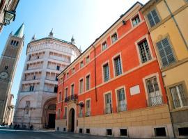 Hotel near Parma