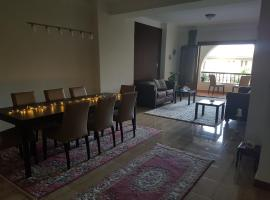 Hotel photo: Port Said Apartment