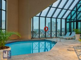 Hotel photo: HStays Oscar Freire