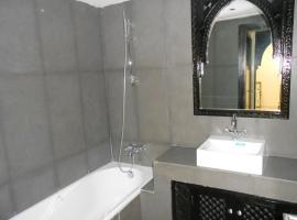 Hotel photo: Appartement khale faraj