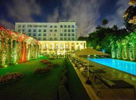 Hotel near Settat