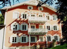 Hotel photo: Villa Lageder