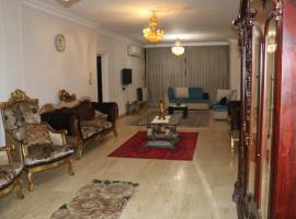 Хотел снимка: DNR Home Al Tahrir apartment
