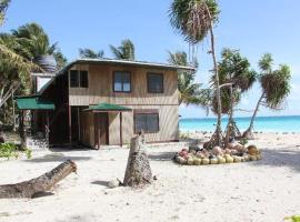 Hotel near Wyspy Marshalla