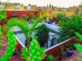 Hotel Foto: Riad El Kenz
