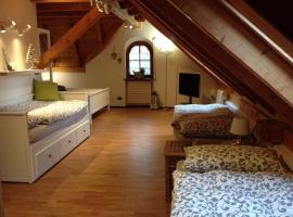 Hotelfotos: VILLA ROOMS