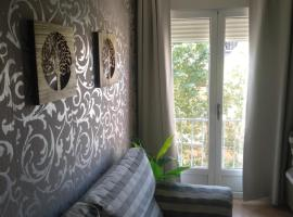 Hotel kuvat: GRANADA-CENTRO LUXURY !
