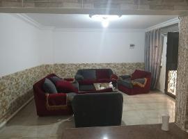 Hotel near Karak City