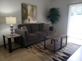Hotel photo: Luxury Apartment in Tumon