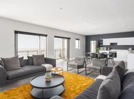 Hotel photo: Le Petit Luxury Apartments