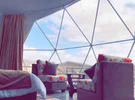 Hotel photo: Rais Camp Wadi Rum