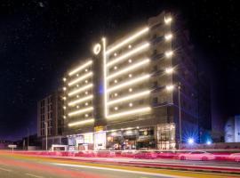 Hotel photo: Lahoya Hotel Suites