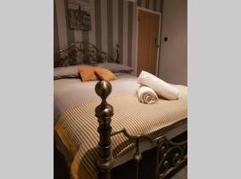 Zdjęcie hotelu: Berto's Gatwick Pad