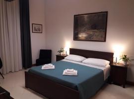 Zdjęcie hotelu: Guest Room Via dei Passeri