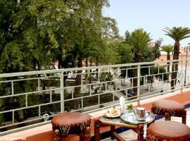 รูปภาพของโรงแรม: Hotel Ali