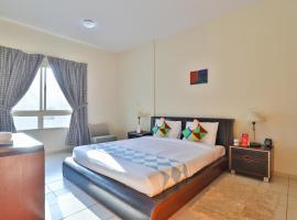 Photo de l'hôtel: OYO 400 Home Al Ghozlan 4
