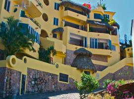 Hotel Photo: Casa Isabel a Boutique Hilltop Inn