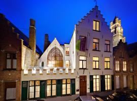 Hotel photo: B&B Huis ´T Schaep