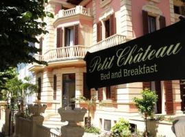 Hotel photo: Petit Chateau