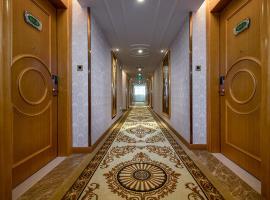 Hotel fotografie: Vienna Hotel (Jieyang Jinxian Dadao Shop)