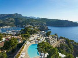 Hotel photo: Jumeirah Port Soller Hotel & Spa
