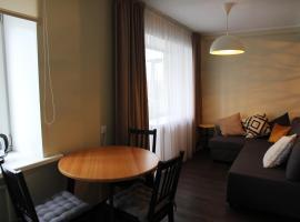 Hotel Photo: Апартаменты в центре города, ул. Перенсона
