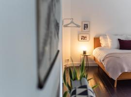 Hotel near Mechelen