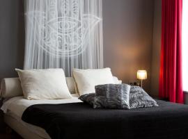 Hotel photo: Hotel Matuchi
