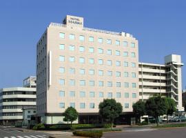 Хотел снимка: Hotel Mark-1 Abiko
